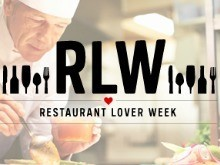 Restaurant Lover Week Madrid
