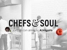 Chefs & Soul, cenas con alma by Atrápalo
