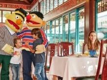 Reserva tu restaurante en Port Aventura