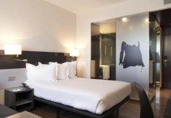 Hotel AC Madrid Feria