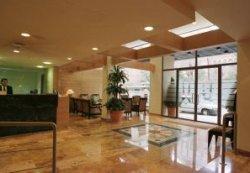 Hotel Aparto-suites Muralto