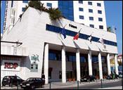 Hotel Dom Pedro Palace