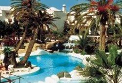 Hotel H10 Bahia Blanca Rock
