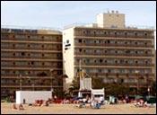 Hotel Pineda Palace - Top
