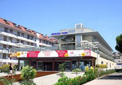 Hotel Odissea Park