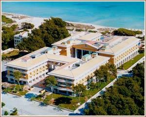 Hotel Grand Oasis Palace de Muro