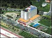Hotel Gran Hotel Samil