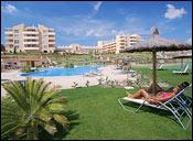 Hotel Sol Andalusi