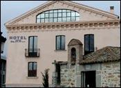 Hoteles - Hotel parnert Santa Ana