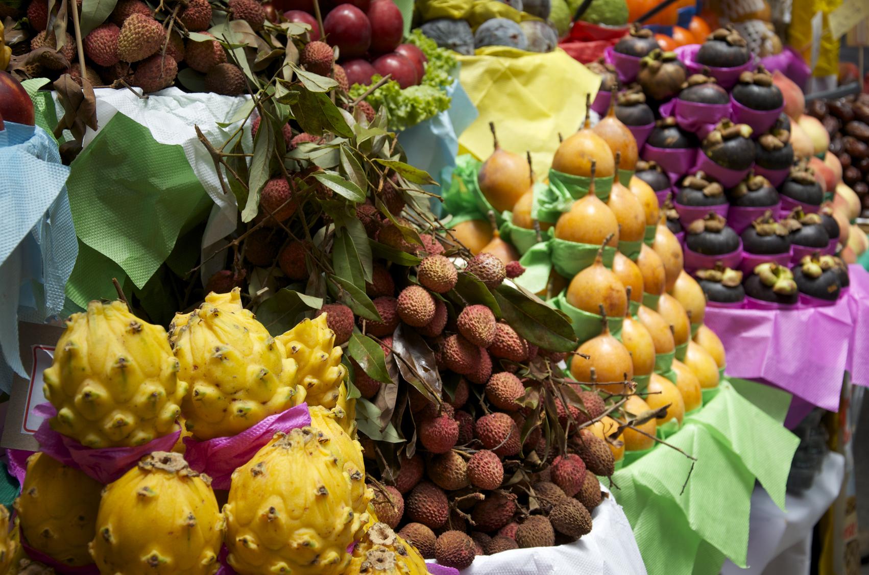 нашей фрукты бразилии фото с названиями десять лет моложе