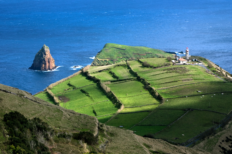 Graciosa-Island