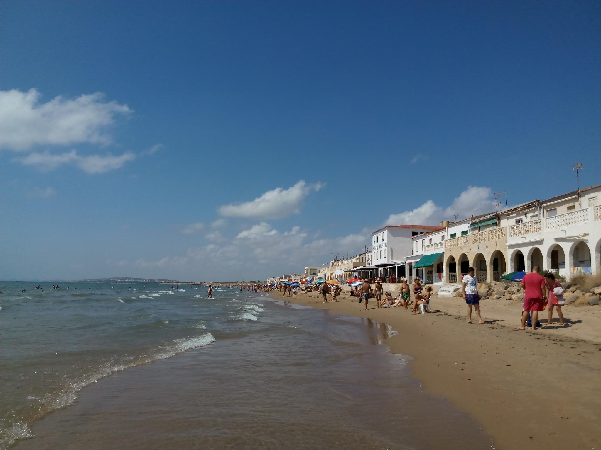 playa de pinet