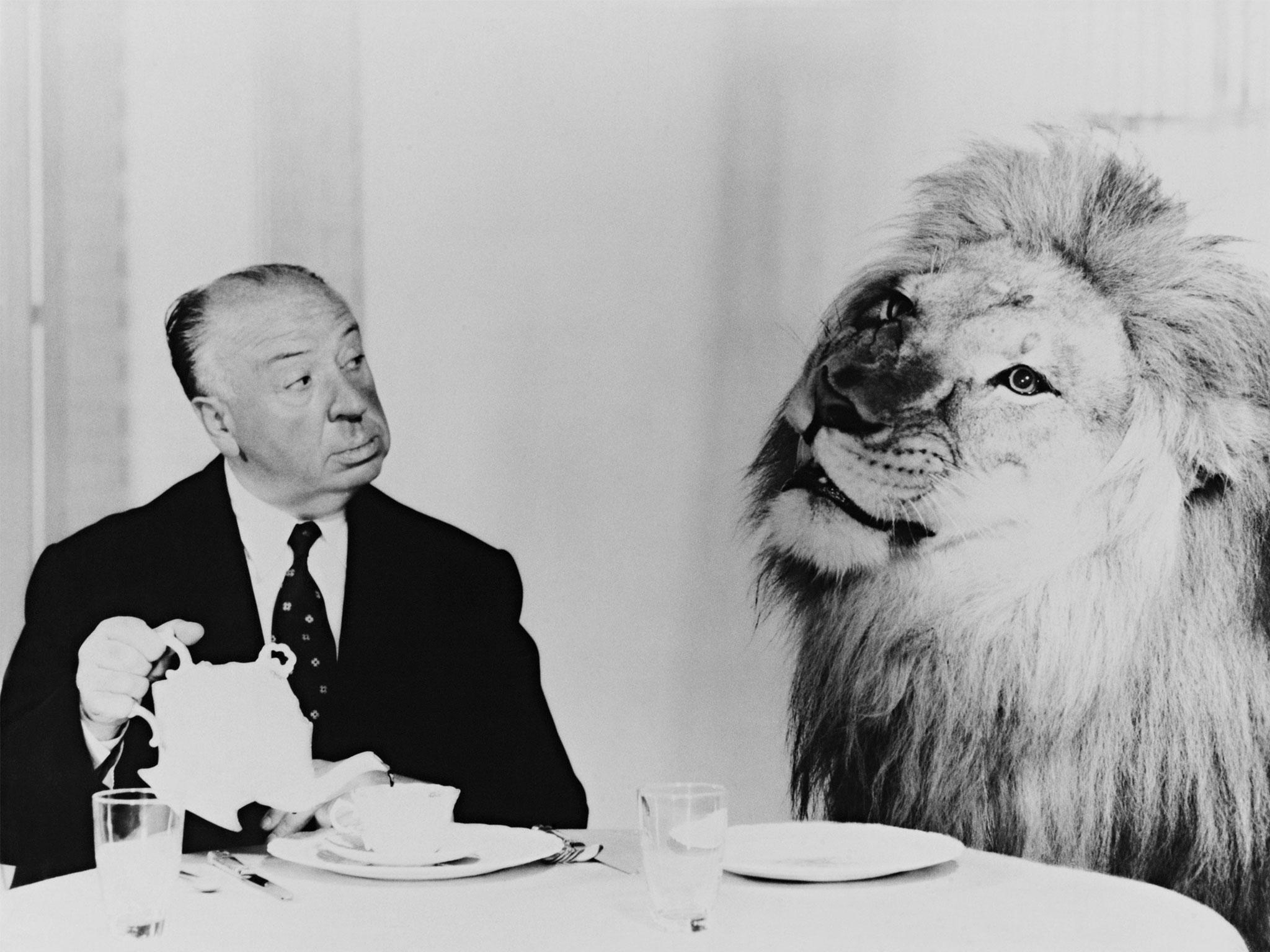 Alfred Hitchcock Š Album