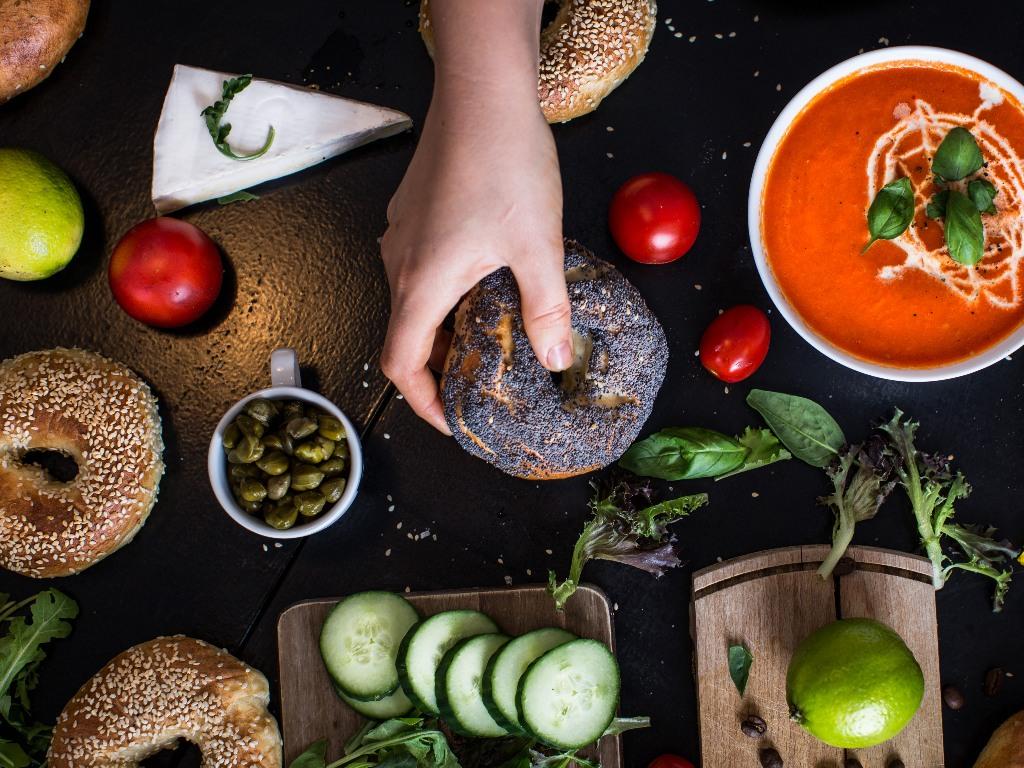 Restaurantes sin cocina qui n dijo que no se pod a comer for Comidas sin cocinar