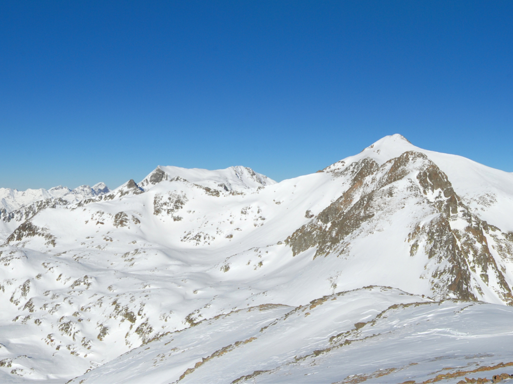 Pirineos Catalunya