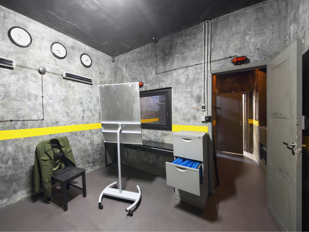 Habitacion Escape Room Virtual