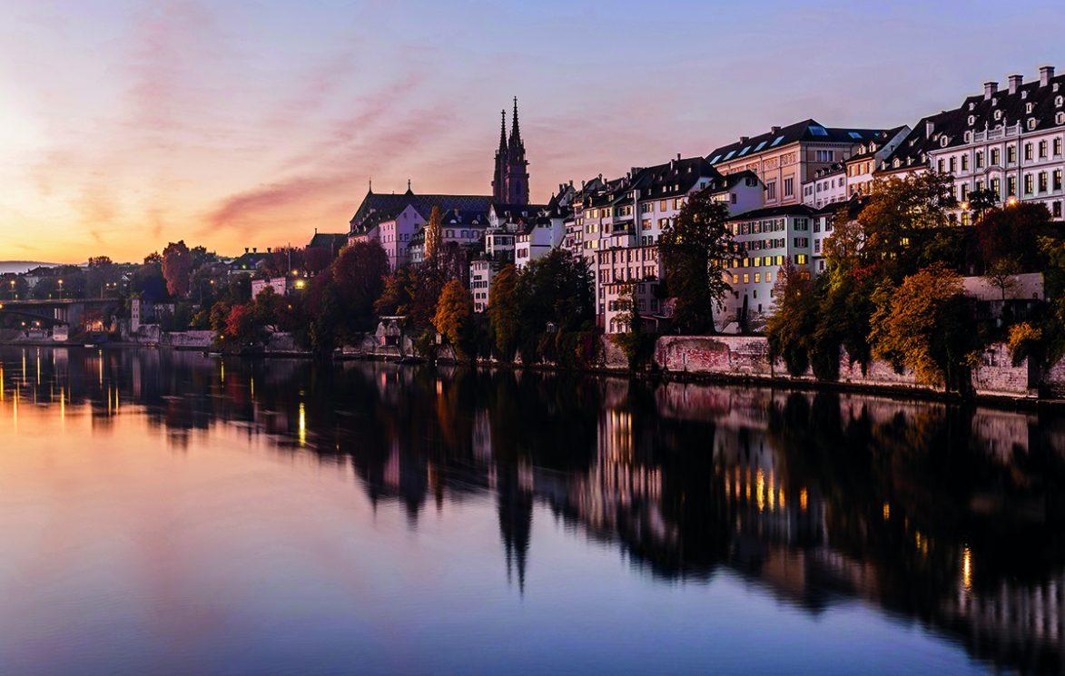 Basel ZГјrich