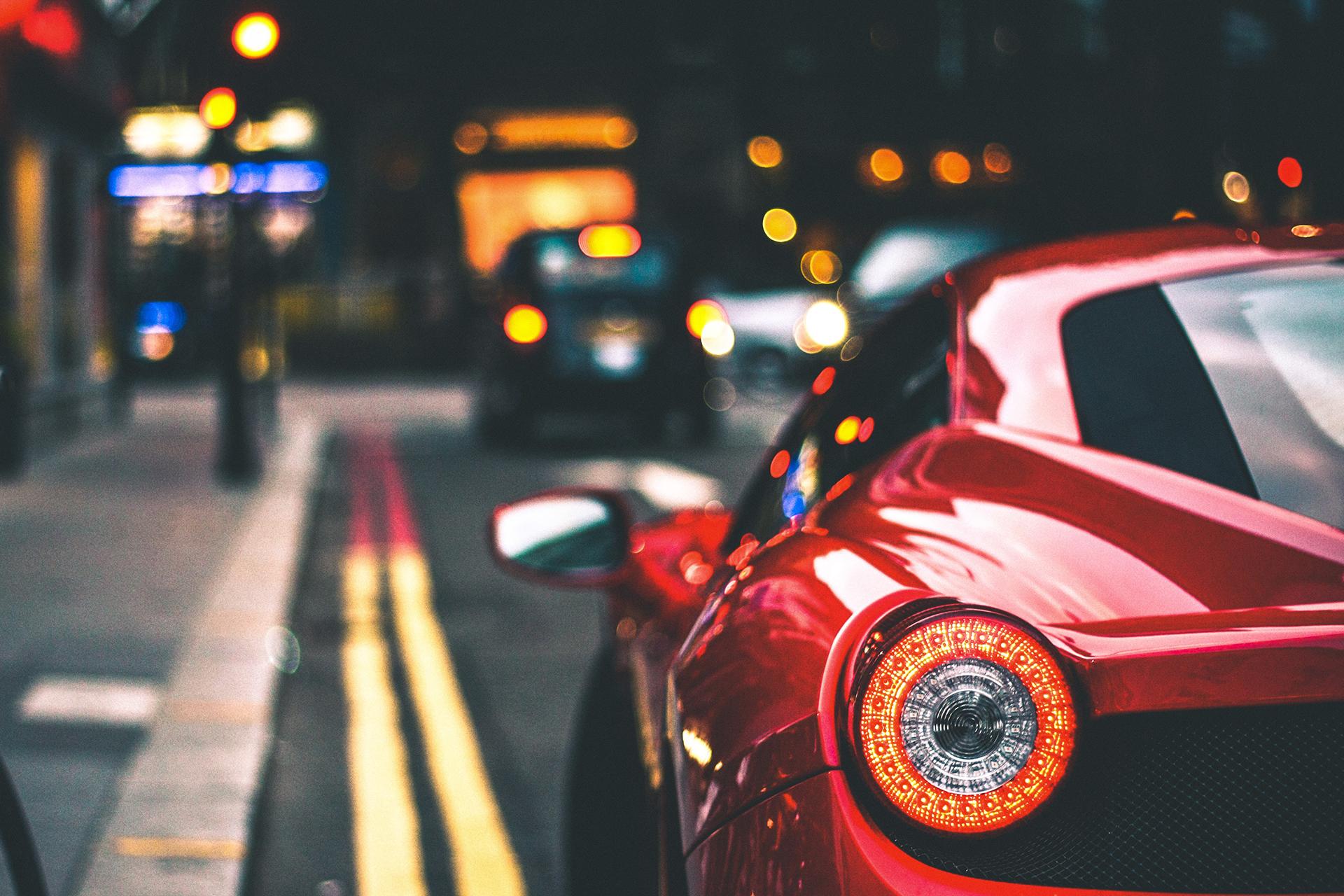 coche fantastico