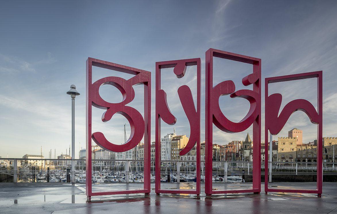 que visitar en Gijón