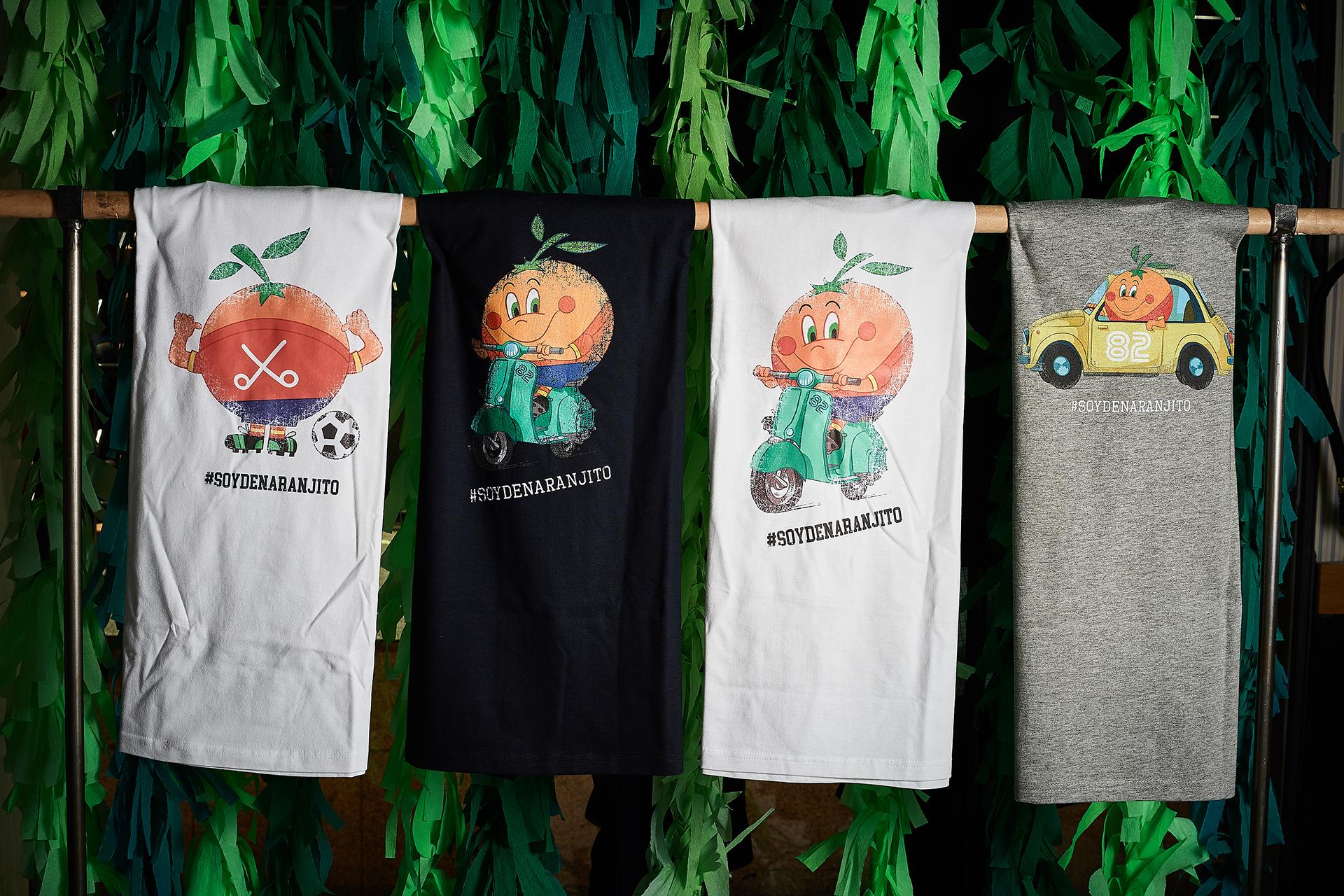 mundial 1982 naranjito