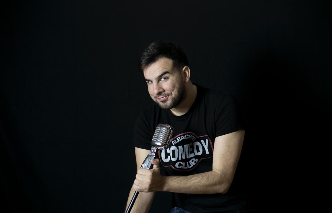 Albacete Comedy Club