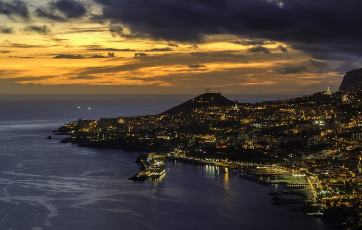 Funchal ©Christophe Afonso