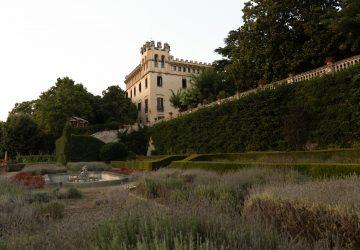 Palauet de Teià