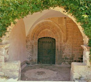 Iglesia Santa Maria de las Candeleras, Martés