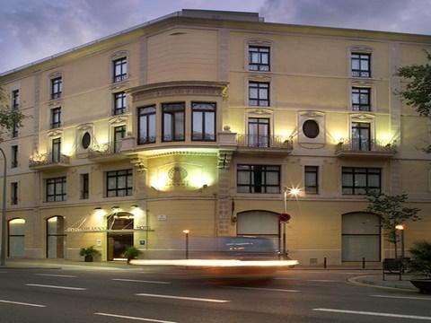 Hotel Apsis Millenni