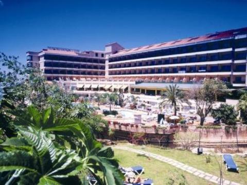 Hotel Playacanaria Spa