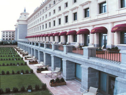 Hotel HOTEL ABBA BURGOS