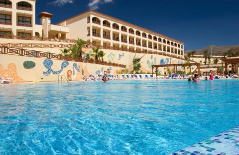 Hotel Oasis Jandia Golf