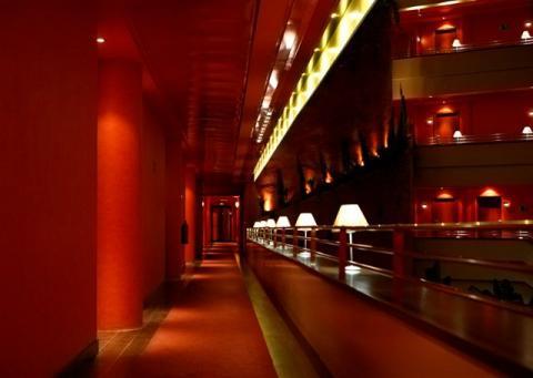 Hotel HOTEL ABBA TRIANA