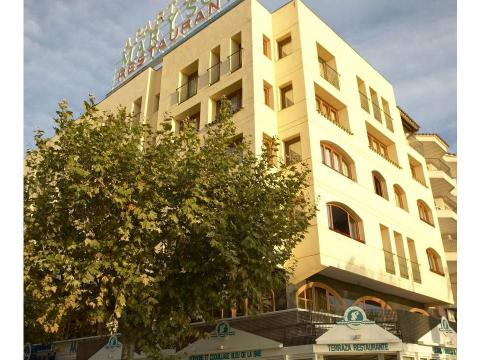 Hotel Prestige Mar Y Sol