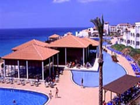 Hotel Occidental Grand Fuerteventura
