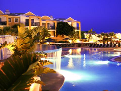 Hotel Apart Paradise Club&Spa