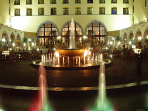 Hotel Lopesan Costa Meloneras Resort