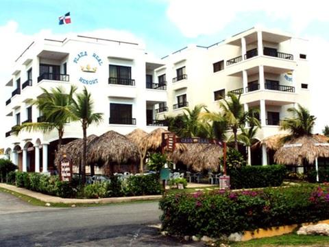 Hotel Plaza Real Resort (Juan Dolio)